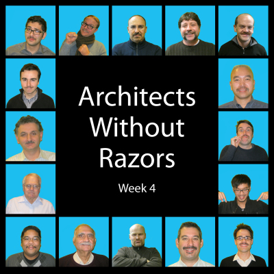 Architects Without Razors